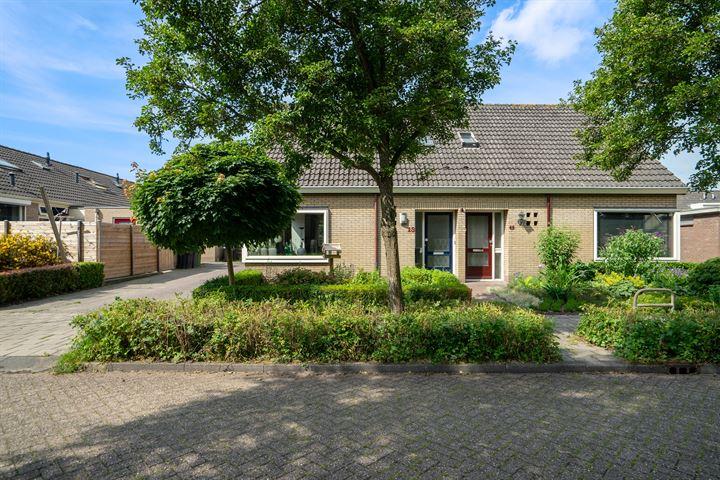 foto 27 van Schoutstraat 13 in Nijeveen