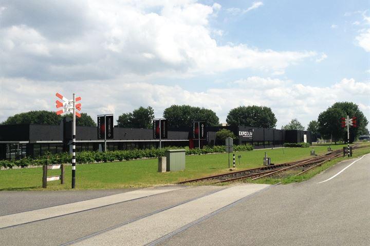 Koopvaardijweg 2, Oosterhout (NB)