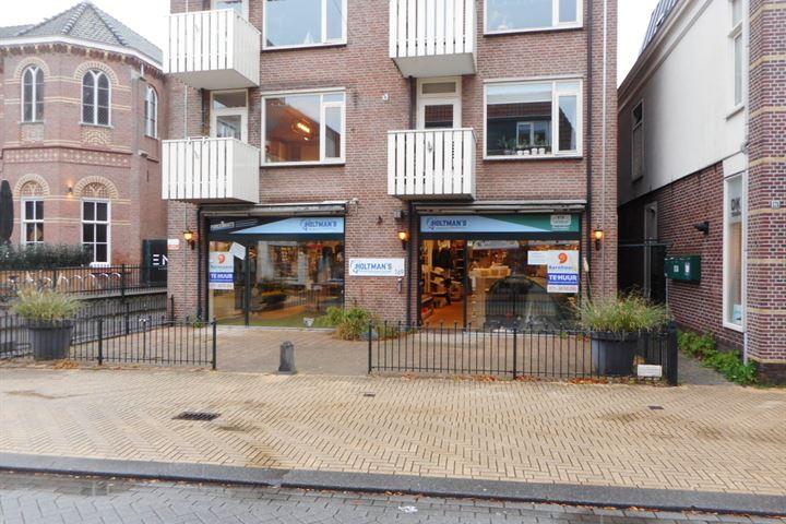 Hoofdstraat 169 H+J, Sassenheim