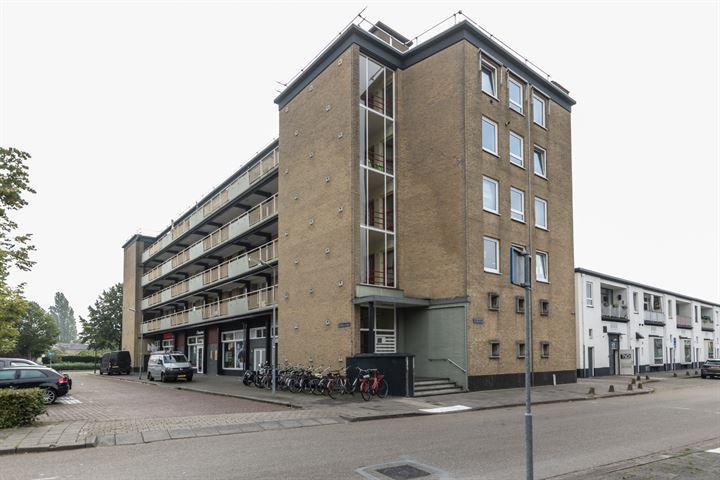 Van Ruusbroecstraat 93