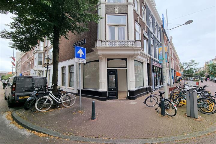 Van Brakelstraat 108 D