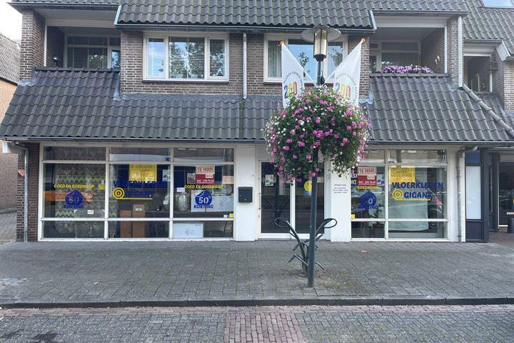 Vincent van Goghstraat 40-42, Nuenen