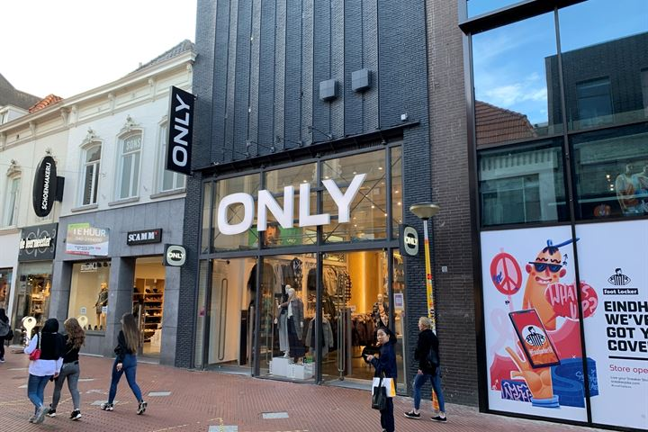 Rechtestraat 10, Eindhoven
