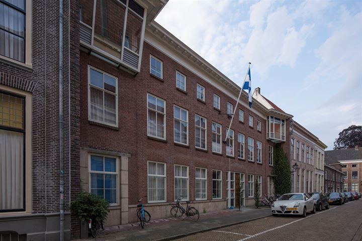 Bloemendalstraat 7, Zwolle