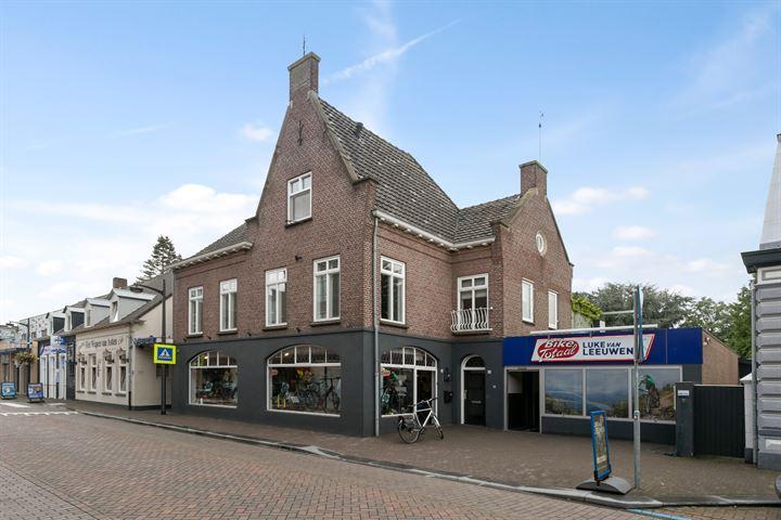 Burgemeester Wijnenstraat 21 - 23, Asten