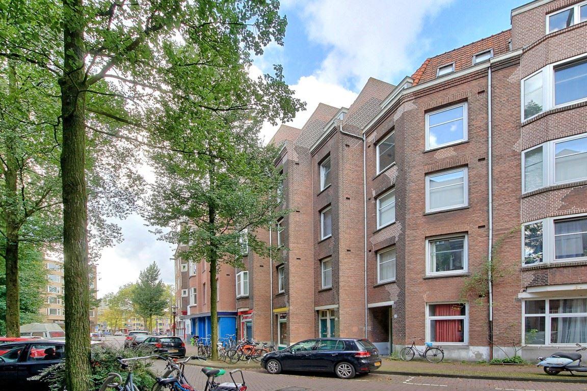 Bekijk foto 1 van Zocherstraat 60 -4