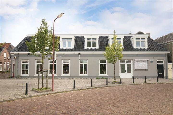 Parallelweg 48, Heerenveen