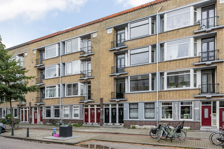 Bekijk foto 2 van Willem Buytewechstraat 166 B