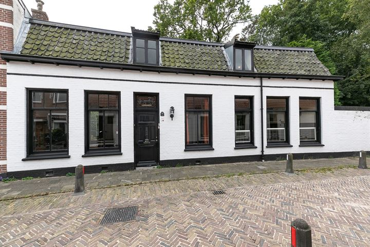 Vlugthovenstraat 11