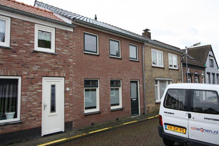 Korte Delft 8