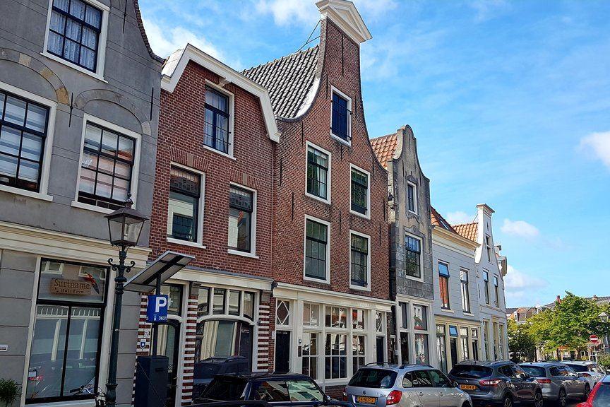 Bekijk foto 1 van Spaarnwouderstraat 72 A