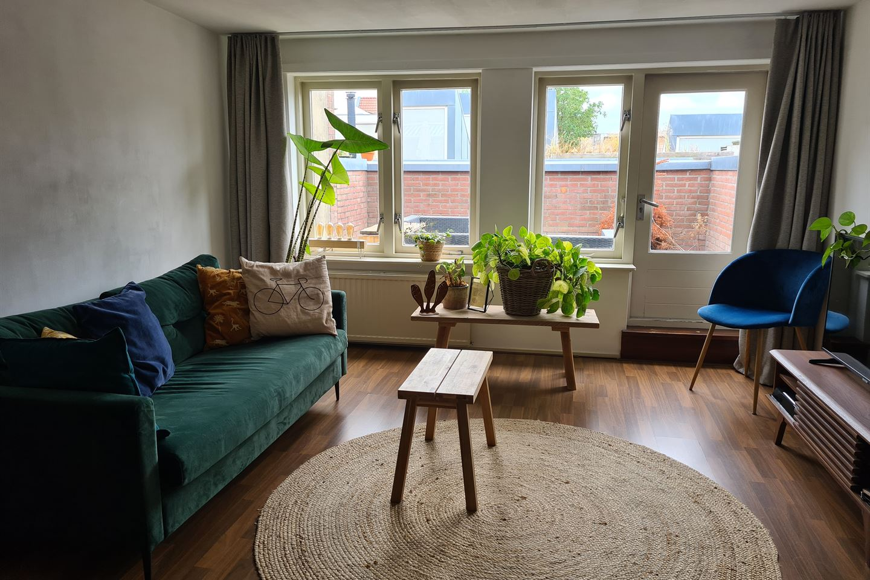 Bekijk foto 2 van Spaarnwouderstraat 72 A
