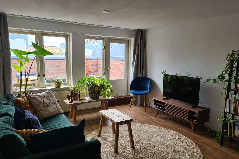 Bekijk foto 3 van Spaarnwouderstraat 72 A