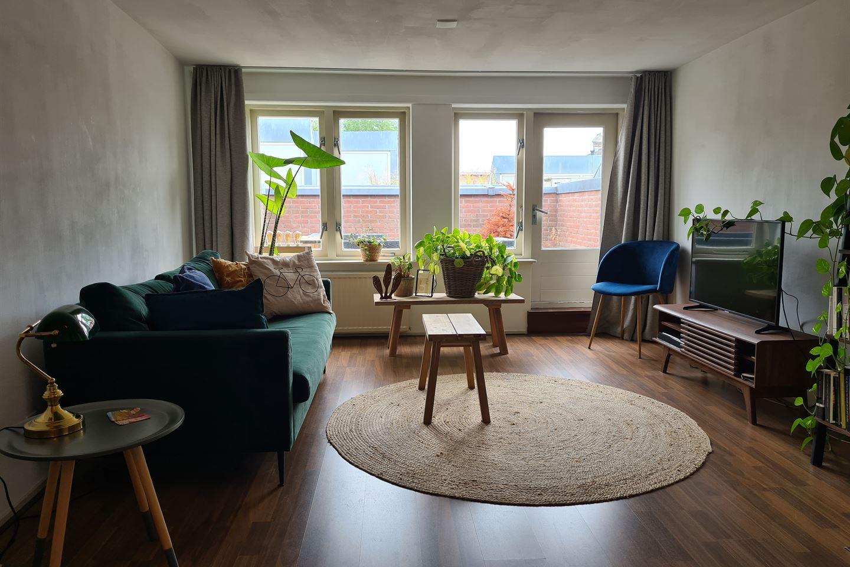 Bekijk foto 4 van Spaarnwouderstraat 72 A