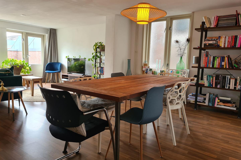 Bekijk foto 5 van Spaarnwouderstraat 72 A