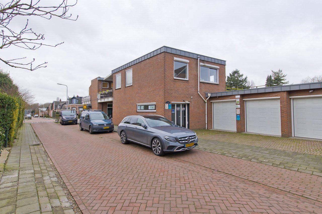 Bekijk foto 2 van Vossenweg 15 B