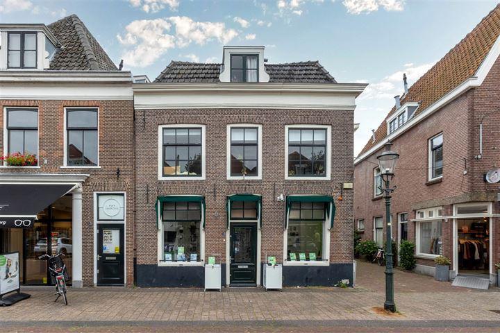Nieuwstraat 13, Weesp