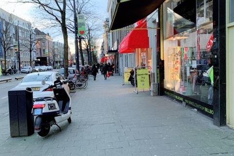 West-Kruiskade 47, Rotterdam