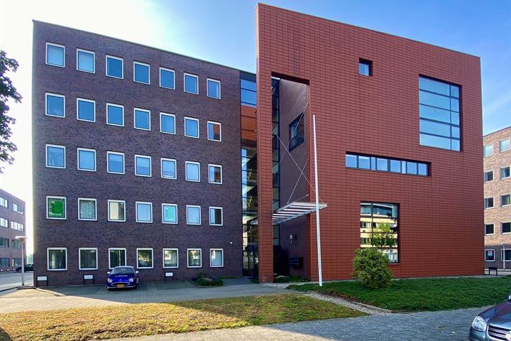 Dokter Klinkertweg 12-20, Zwolle