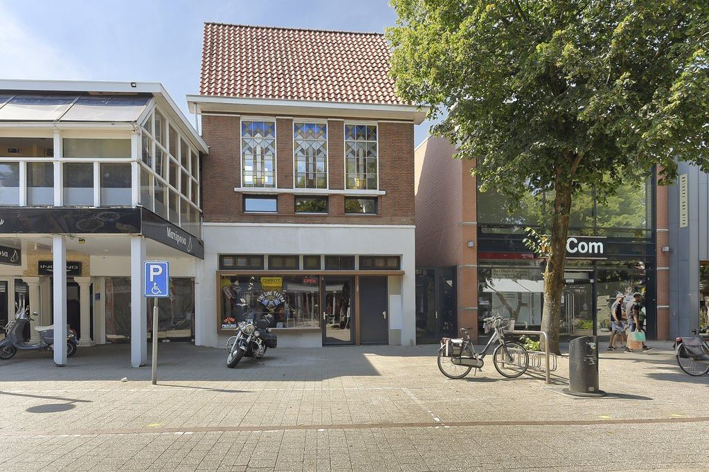 Bekijk foto 1 van Hoofdstraat 93 A