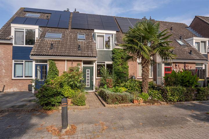 Laan van Westmolen 86