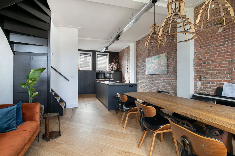 Bekijk foto 3 van Lauriergracht 45 F