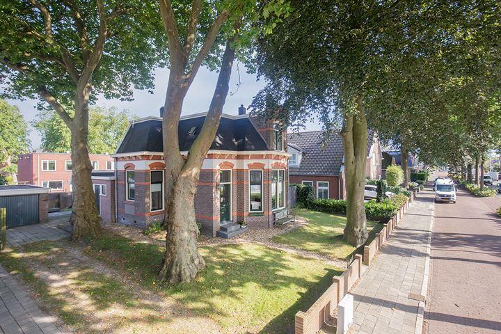 Burgemeester Falkenaweg 123
