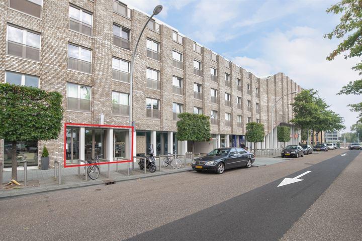 Werkerlaan 225, Zwolle