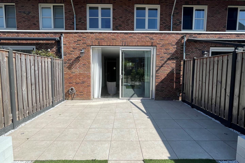 Bekijk foto 2 van Wolfgang Paulistraat 6