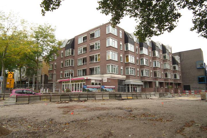 Ridderstraat 64