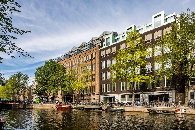 Bekijk foto 2 van Herengracht 601