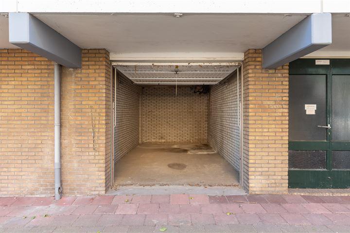 Claude Monetstraat 1 bij