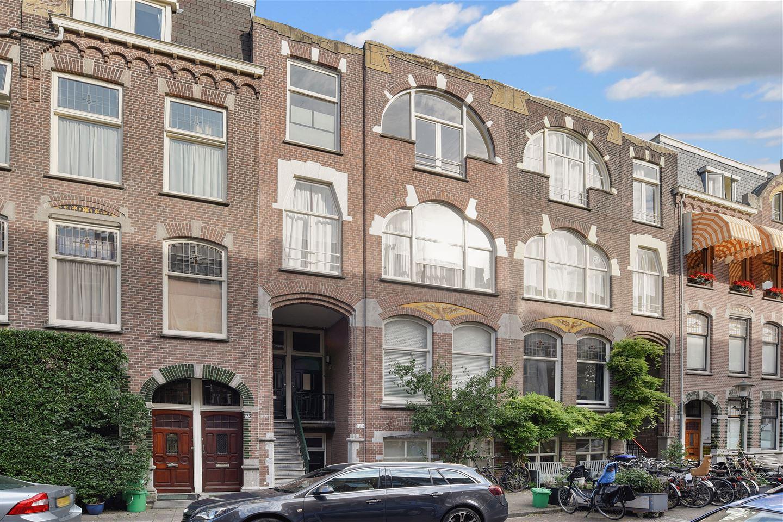 Bekijk foto 1 van 2e Van Blankenburgstraat 131 A