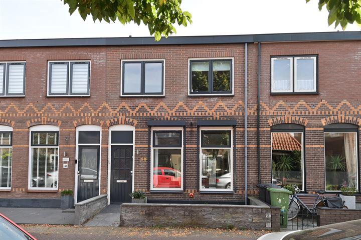 Leeghwaterstraat 58