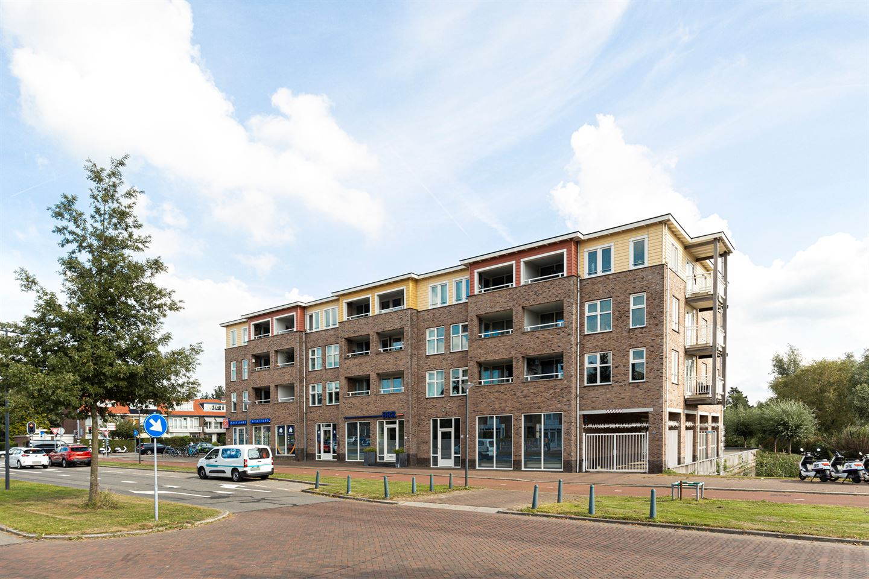 Bekijk foto 1 van Dirk van der Kooijweg 10