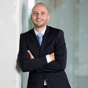 Bjorn Dirix - Taxateur - Vastgoedadviseur
