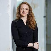 Romy Hendrikx - Administratief medewerker