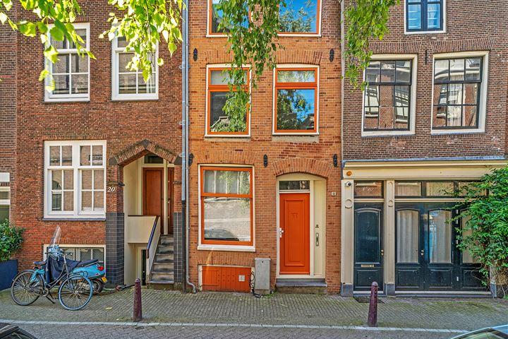 Utrechtsedwarsstraat 18
