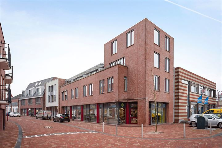 Oud-Bodegraafseweg 10 a