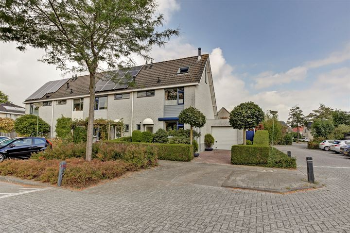 Prins Willem van Oranjestraat 23