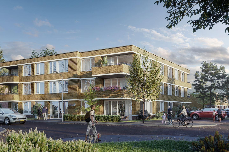 Bekijk foto 1 van Zeeuwse Morgen/ Appartement A5 bwnr. 15