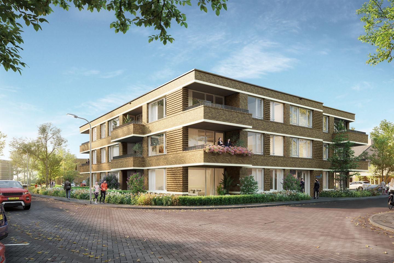 Bekijk foto 2 van Zeeuwse Morgen/ Appartement A5 bwnr. 15