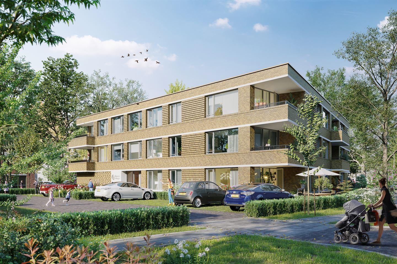 Bekijk foto 3 van Zeeuwse Morgen/ Appartement A5 bwnr. 15