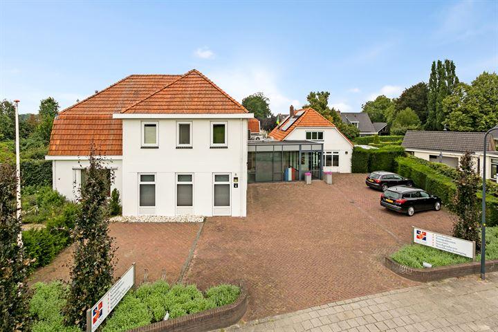 Molenweg 4 -4a, Geesteren (GE)