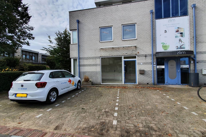 Bekijk foto 3 van Hamseweg 58 B