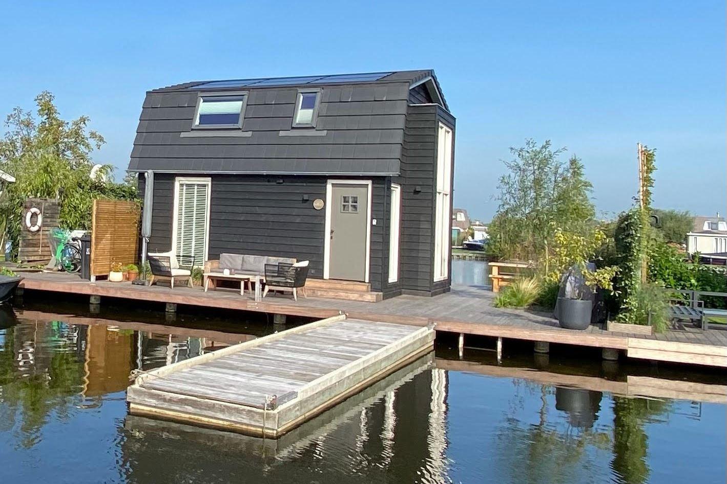 Bekijk foto 1 van Scheendijk 18 - 19