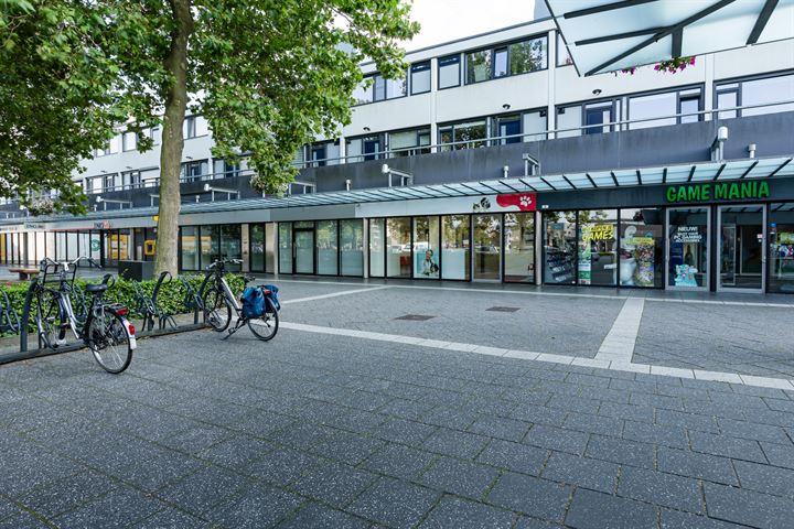 Winkelcentrum Woensel 5 a, Eindhoven
