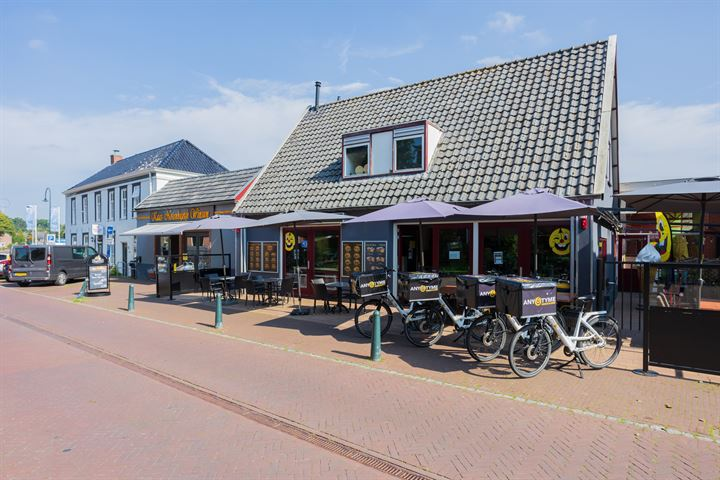 Hoofdstraat O 36 36c, Winsum (GR)