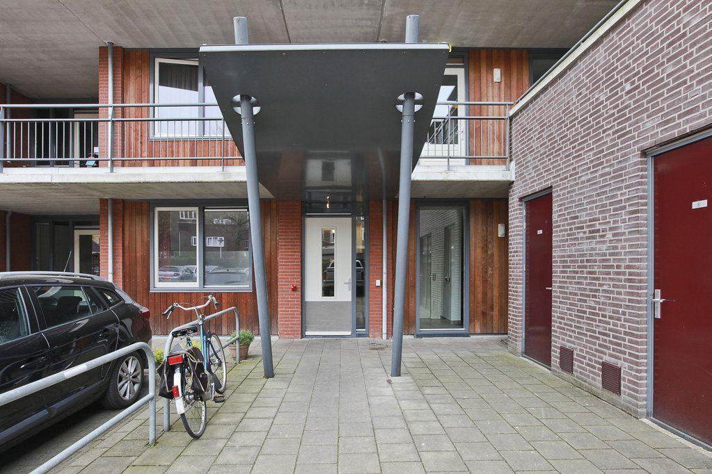 Bekijk foto 5 van Van Oldenbarneveldtstraat 15 21