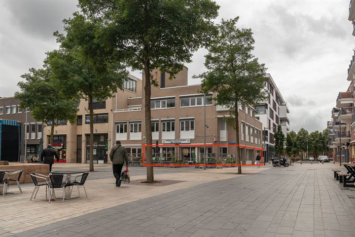 Grote Markt 29, Almere